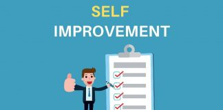 Self-improvements